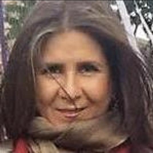 Pilar Fonnegra